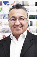 Tony Lopez Maxwell Fabrics US Vice President - Contract Sales