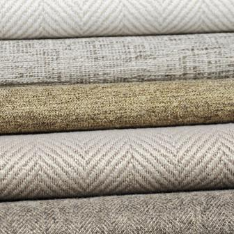 UPHOLSTERY ESSENTIALS – TEXTURES I – MENSWEAR